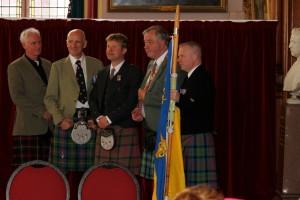 Clan MacLennan Leadership