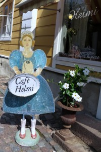 Cafe Helmi