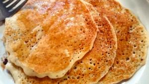 10 pancakes
