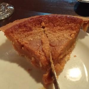 12 sugar pie