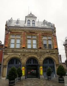 Centre d'histoire