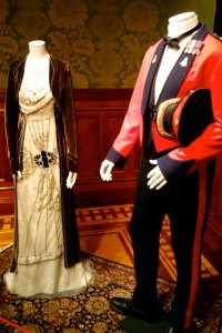 10 Cora & Lord Grantham